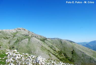 Monte Crivo